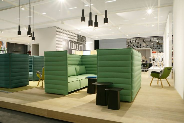 squarcina vitra alcove sofa squarcina. Black Bedroom Furniture Sets. Home Design Ideas