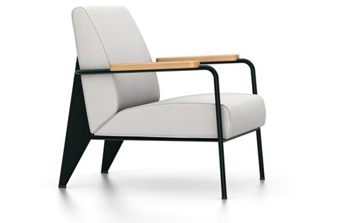 squarcina vitra fauteuil de salon squarcina. Black Bedroom Furniture Sets. Home Design Ideas