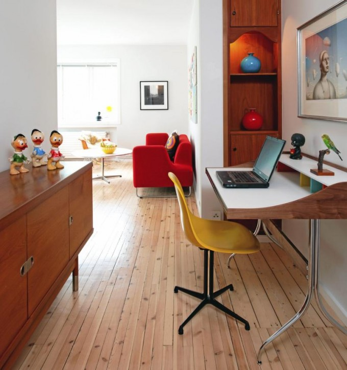 Squarcina vitra home desk squarcina for Vitra home desk replica