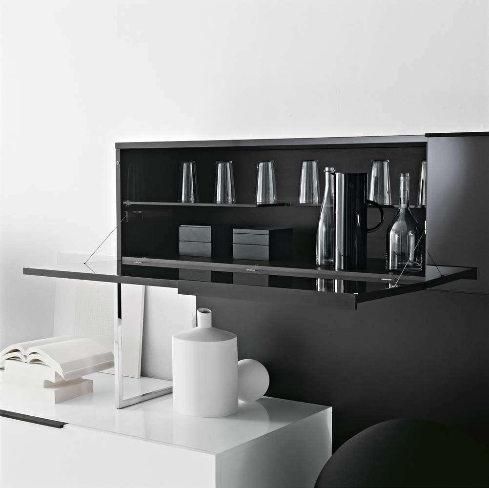 squarcina b b italia athos squarcina. Black Bedroom Furniture Sets. Home Design Ideas