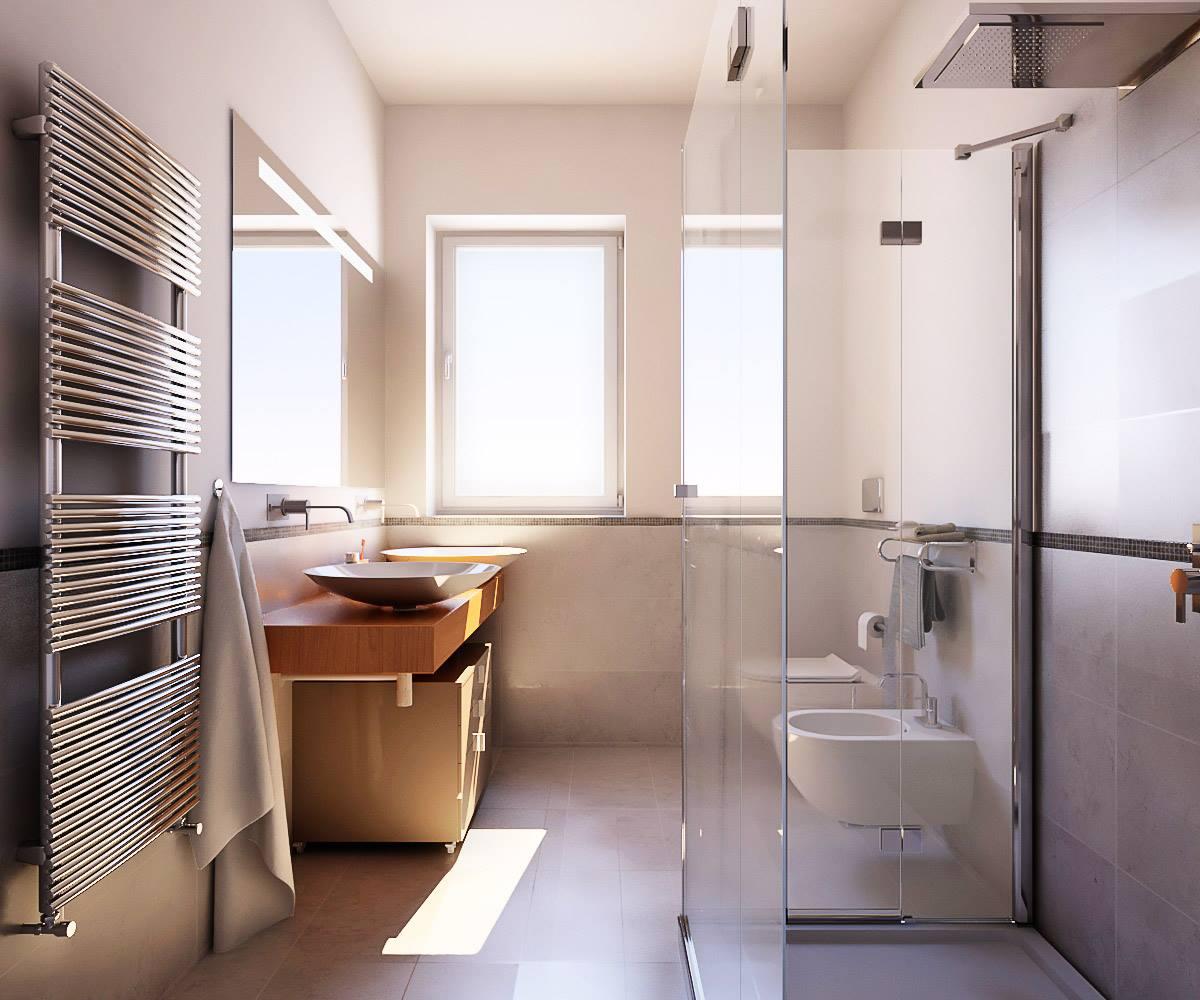 Squarcina appartamenti di nuova costruzione squarcina - Accessori bagno open ...