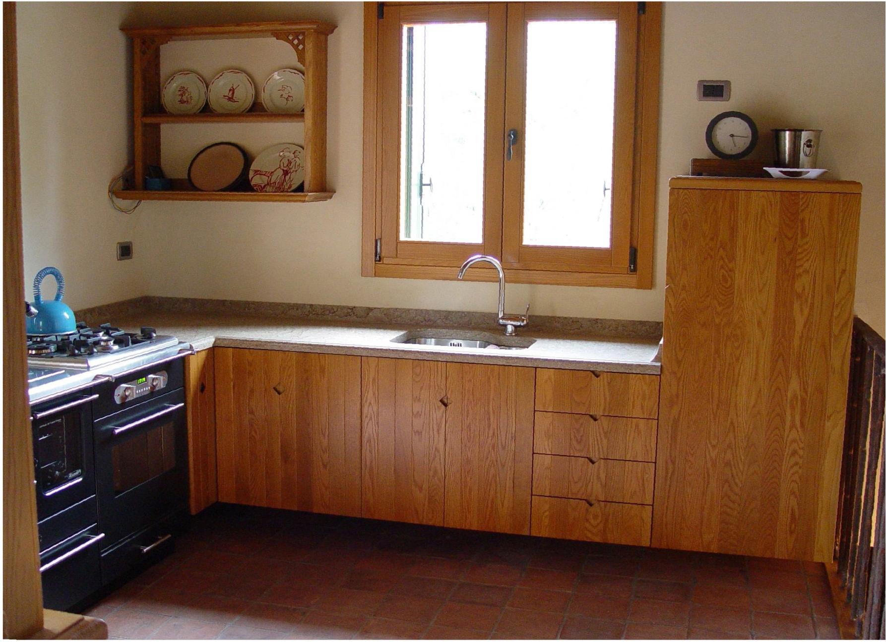 Immagini cucine classiche cheap cucina classica prezzi - Cucine classiche immagini ...