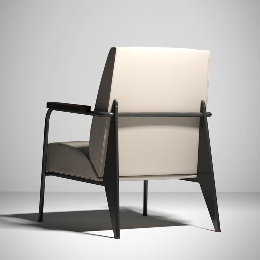 Squarcina vitra fauteuil de salon squarcina for Fauteuil de salon