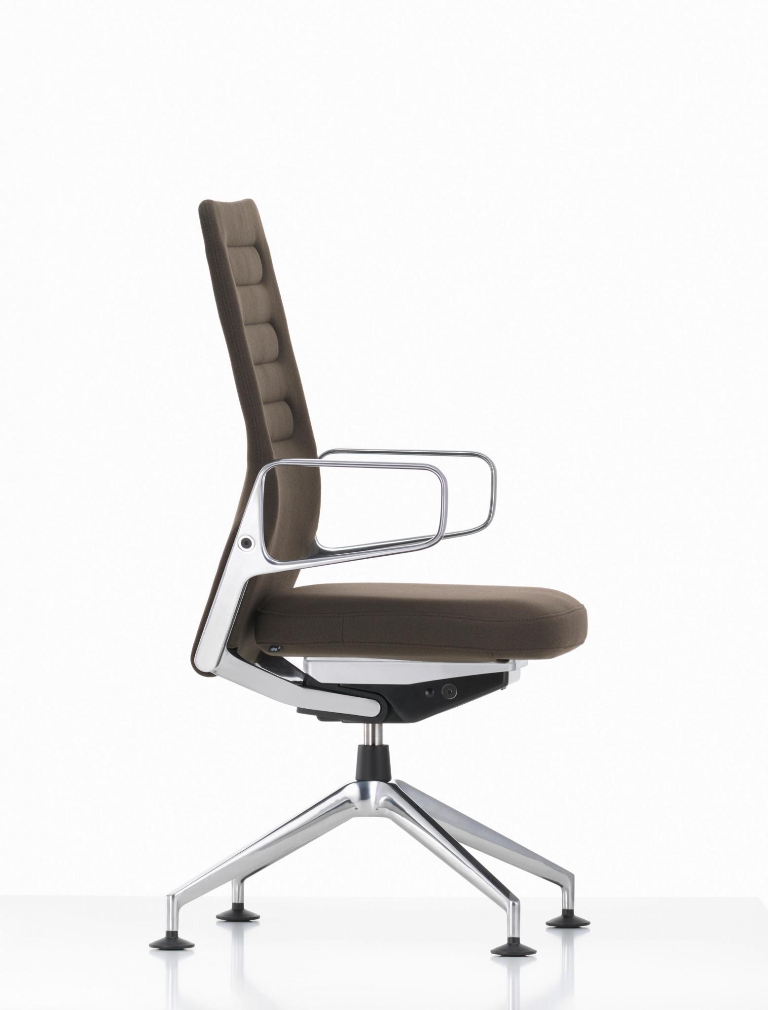 Squarcina vitra ac4 chair squarcina for Sedie vitra ufficio