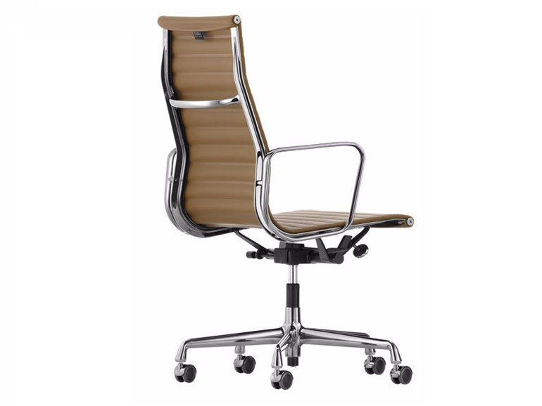 Sedie Ufficio Vitra : Squarcina vitra aluminium chairs ea ea squarcina