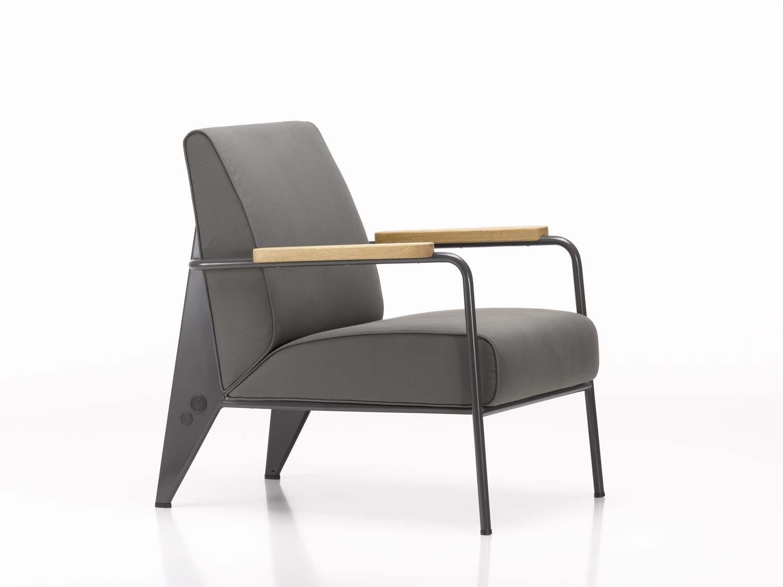 Squarcina vitra fauteuil de salon squarcina - Fauteuil ergonomique de salon ...