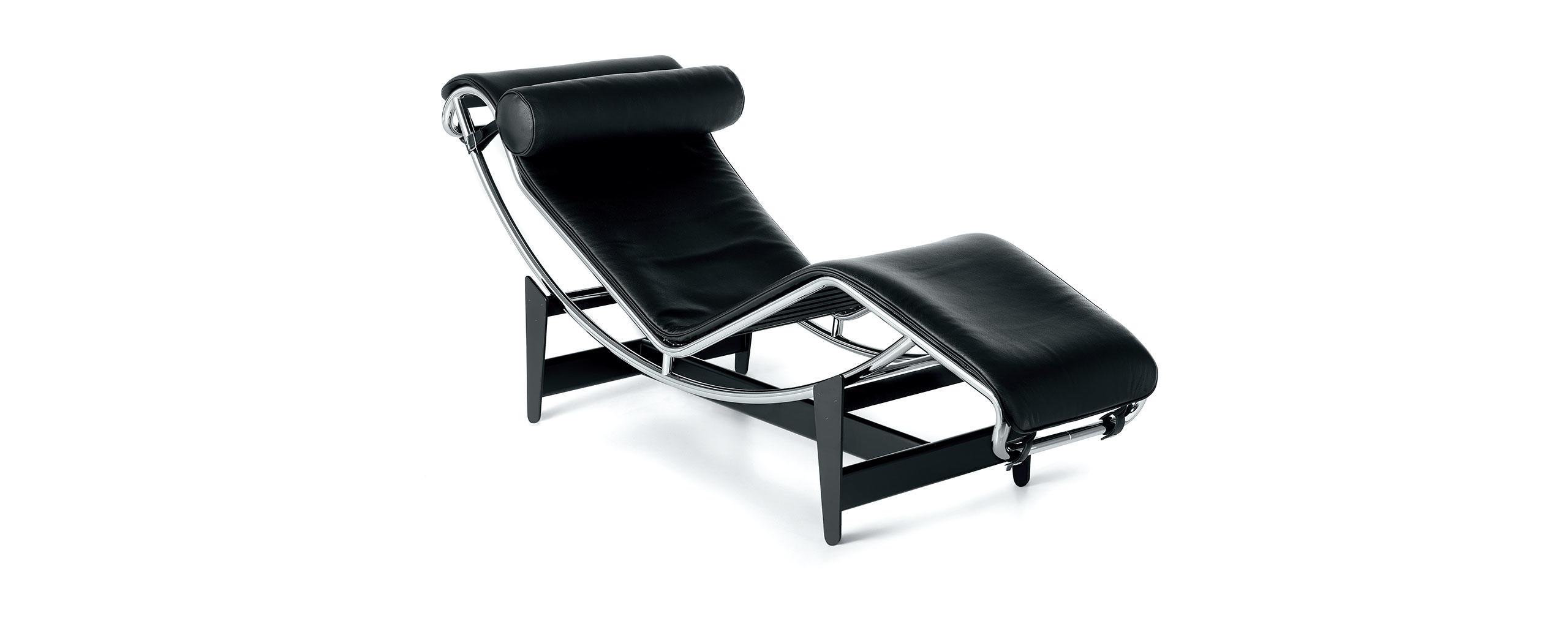 squarcina cassina lc4 squarcina. Black Bedroom Furniture Sets. Home Design Ideas