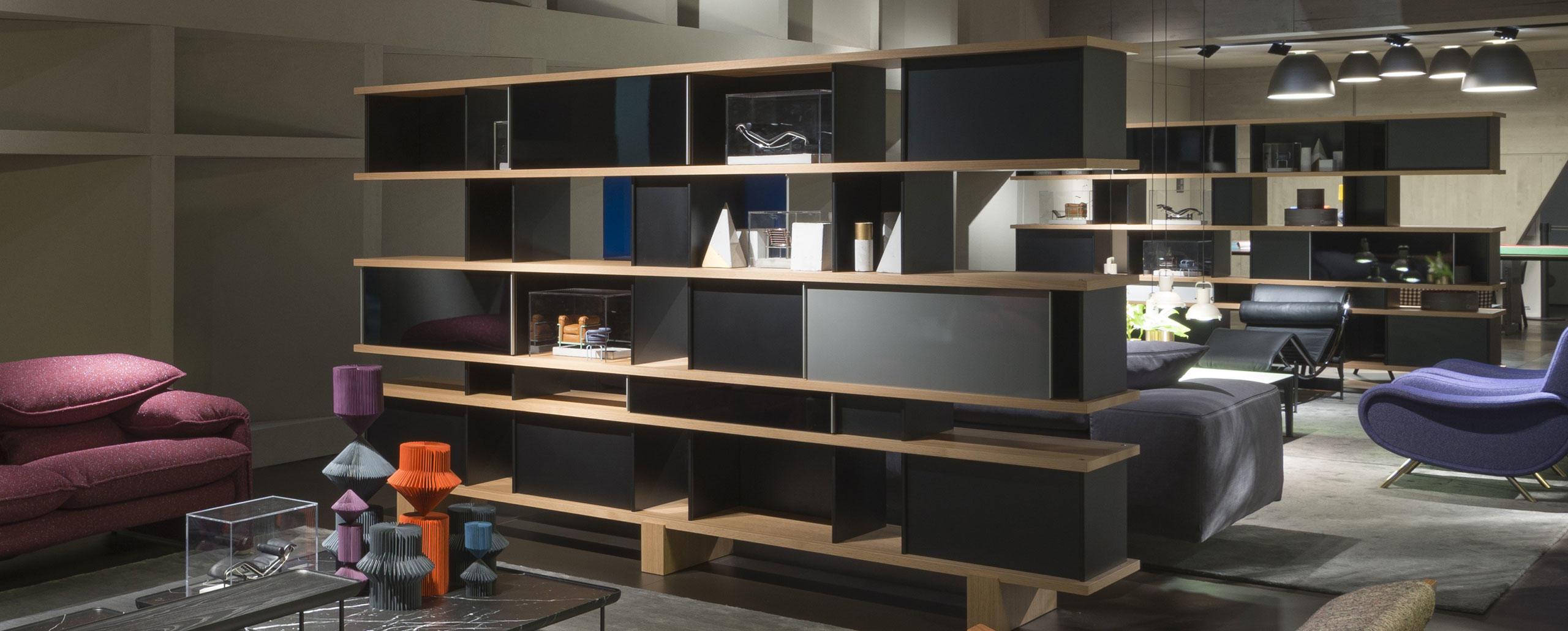 squarcina cassina 526 nuage squarcina. Black Bedroom Furniture Sets. Home Design Ideas