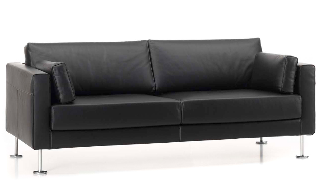 squarcina vitra park sofa squarcina. Black Bedroom Furniture Sets. Home Design Ideas