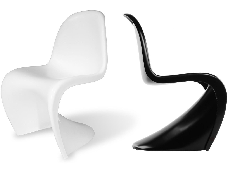 Squarcina vitra panton chair squarcina for Vitra replica