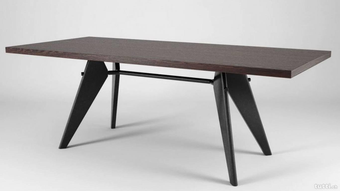 squarcina vitra solvay table squarcina. Black Bedroom Furniture Sets. Home Design Ideas
